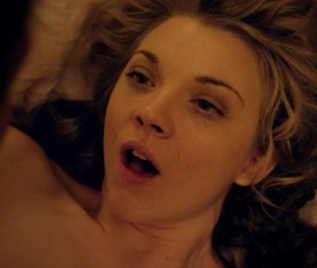 Natalie Dormer Nude Topless Pics Sex Scenes In High Definition