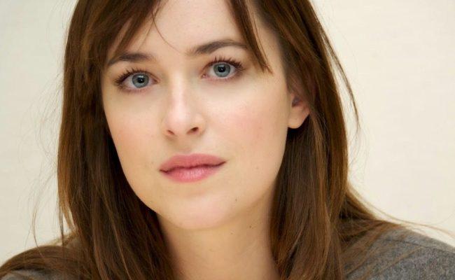 Dakota Johnson To Receive Cinemacon Female Star Of The