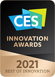 innovation award honorees ces 2021