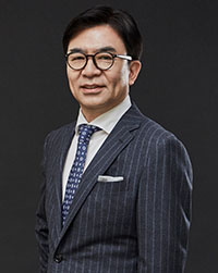 Dr. I.P. Park, President and Chief Technology Officer, LG Electronics Inc.