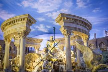 Caesars Palace Fined 8m Over Compliance 'blind Spot'