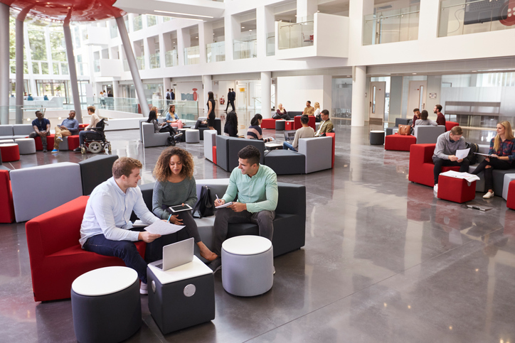 Heres why innovative office spaces attract millennials