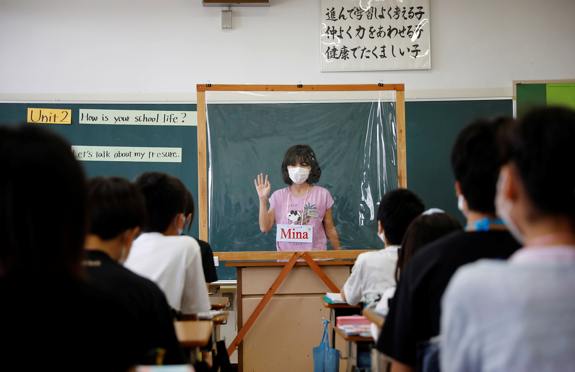 How Countries Are Reopening Schools During The Pandemic