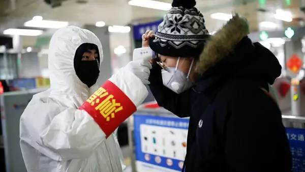 Chinese Tech Responds to the Coronavirus | Council on Foreign ...