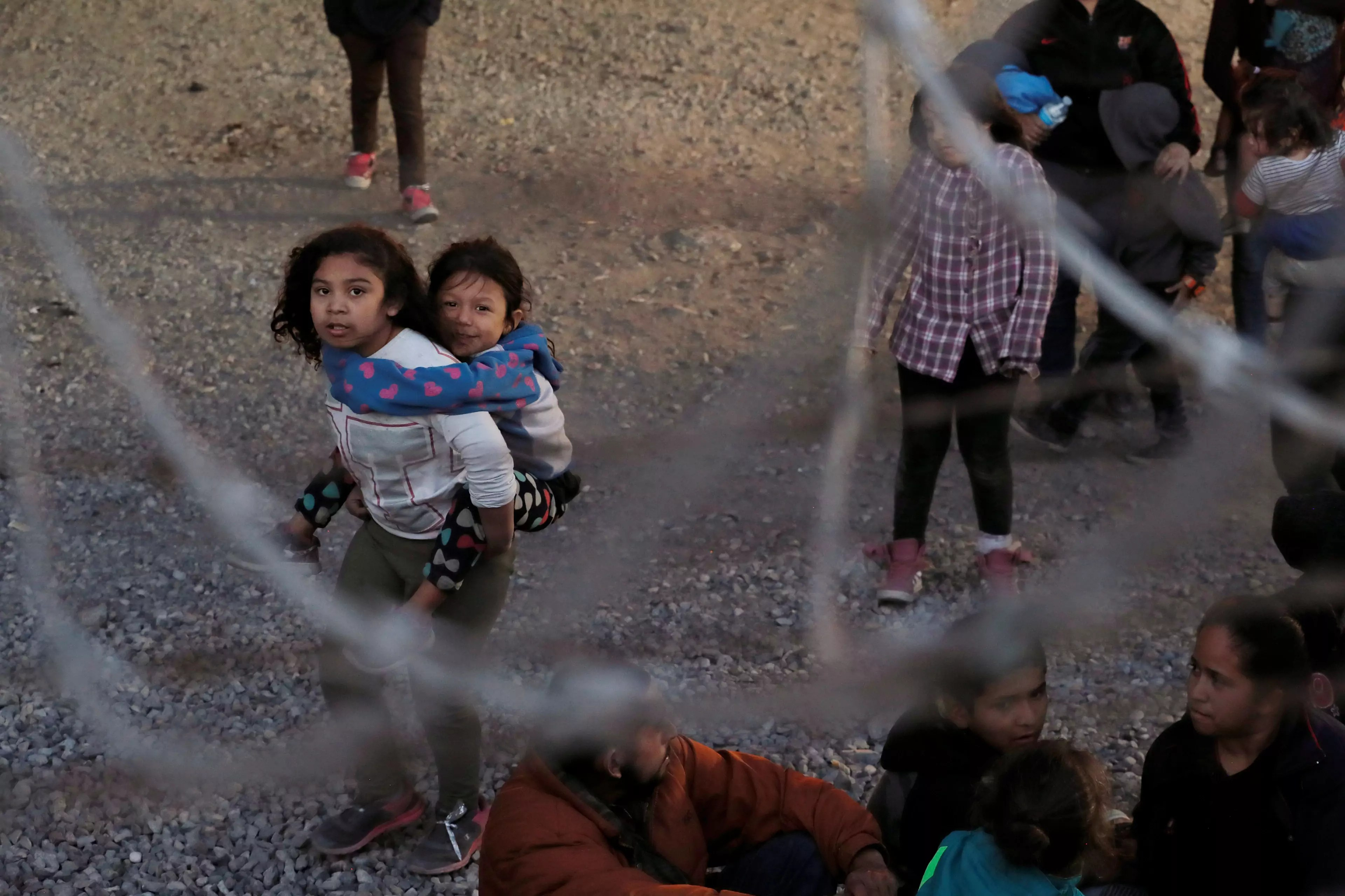 U.S. Detention of Child Migrants | Council on Foreign Relations