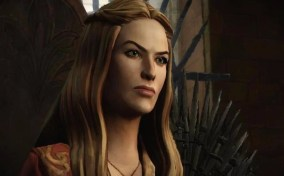 Game Of Thrones Episode 1: Iron From Ice (PS4) Review