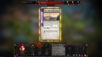 The Witcher Adventure Game (PC) Review 2