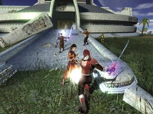Would You Buy A KOTOR HD Remaster? - 2015-02-13 12:36:01