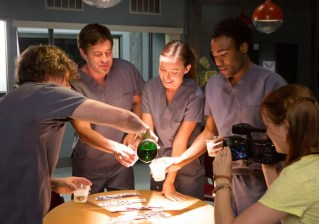 The Lazarus Effect (Movie) Review 2