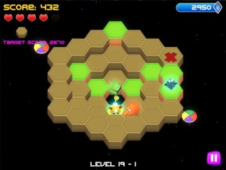 Q*Bert Rebooted (PS4) Review 1