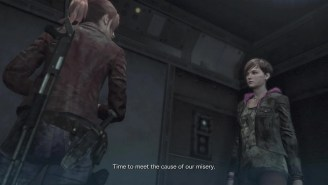 Resident Evil: Revelations 2 – Episode 4 (Xbox One) Review - 2015-03-20 12:39:45