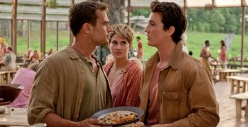 Insurgent (Movie) Review 1