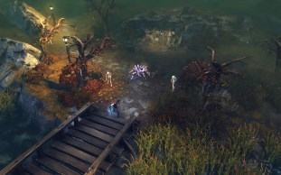 Early Access: Victor Vran - 2015-03-17 17:36:16