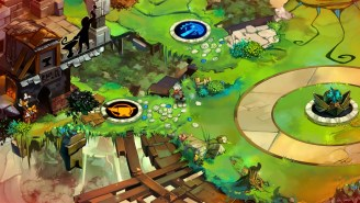 Bastion (PS4) Review 4