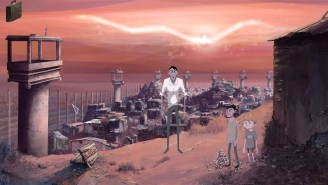 Dead Synchronicity: Tomorrow Comes Today (PC) Review - 2015-04-29 10:01:06