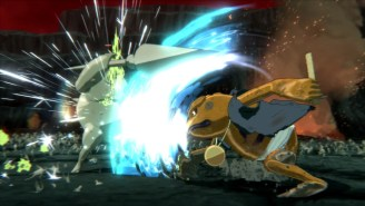 Ultimate Ninja Storm 4, Naruto Anime Under Your Control - 2015-04-12 17:54:36