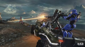343 Promises New 'Halo' Content next Month.. and some more Fixes - 2015-04-22 15:26:53