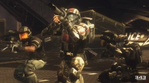343 Promises New 'Halo' Content next Month.. and some more Fixes - 2015-04-22 15:26:59