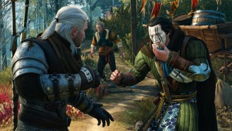 The Witcher III: Wild Hunt (PS4) Review 6