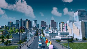 New Roads Ahead: A Cities: Skylines Interview - 2015-05-25 14:07:02