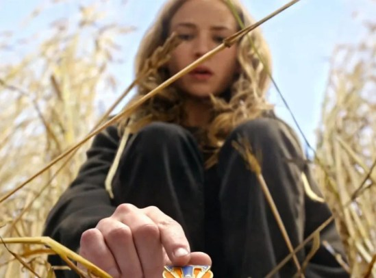 Tomorrowland (Movie) Review 3