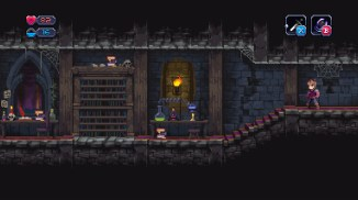 Chasm Preview - Cavernous Depths - 2015-06-29 15:54:36