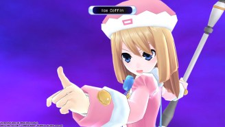 Hyperdimension Neptunia Re;Birth 2: Sisters Generation (PC) Review 2
