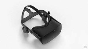 Oculus Rift Conference Still Didn't Reveal Price - 2015-06-11 16:12:30