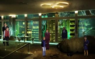 Technobabylon (PC) Review 2