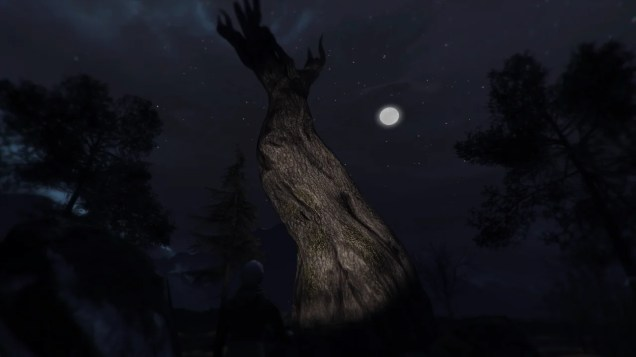 Through the Woods Preview: Terrifying Yet Promising - 2015-06-01 15:50:42