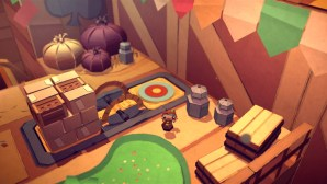 Papercraft Yourself an Adventure with Tearaway Unfolded - 2015-07-06 14:30:44