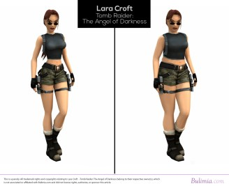 Weighing Down on Body Image in Games - 2015-07-24 15:40:06