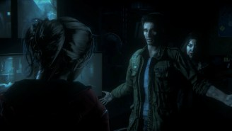 Until Dawn (PS4) Review 4