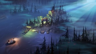 The Flame in the Flood Feels like a Game You've Played Already - 2015-08-17 16:02:41