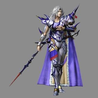 New Screenshots From Dissidia Final Fantasy - 2015-10-26 09:13:08