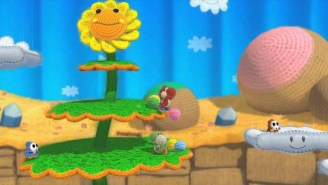 Yoshi's Woolly World (Wii U) Review