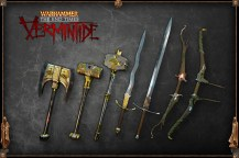 Vermintide Hits 300,000 In Sales, Announces Free DLC to Celebrate - 2015-11-11 10:18:37