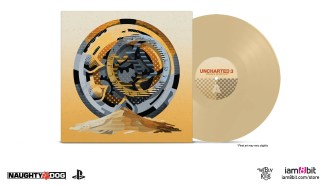 Uncharted: The Nathan Drake Collection Comes to Vinyl - 2015-11-03 13:50:01