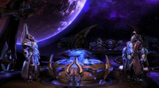 StarCraft II: Legacy of the Void (PC) Review 4