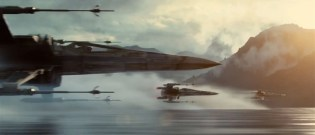 Star Wars: The Force Awakens (Movie) Review 5