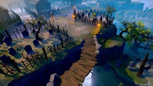 Stories: The Path of Destinies (PS4) Review 1
