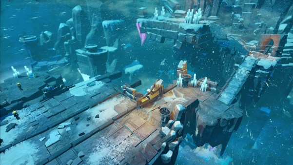 Stories: The Path of Destinies (PS4) Review 2