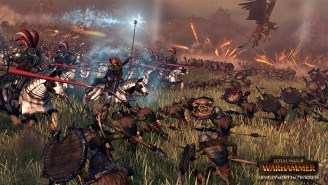 Total War: Warhammer Brings the Table Top Experience to PC 1