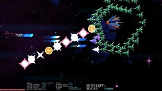 Starr Mazer: DSP Preview 1