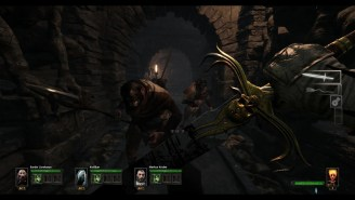 Warhammer: End Times - Vermintide Drachenfels (PC) Review 3