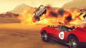 Carmageddon: Max Damage (PS4) Review 4