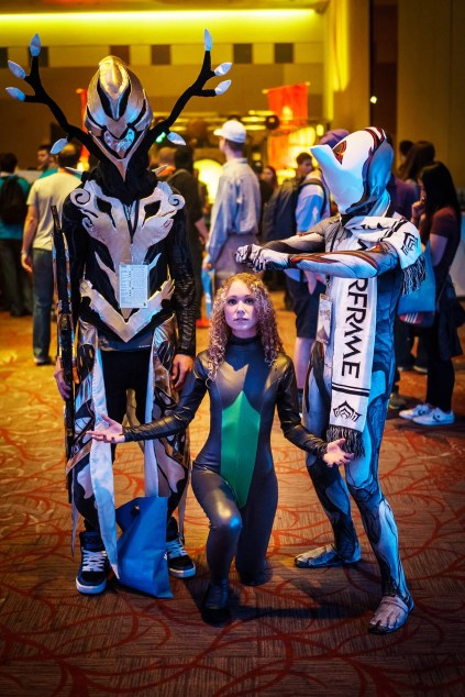 TennoCon: A Trip to the Future of Games Development and Marketing 4