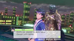 Tokyo Mirage Sessions #FE (Wii U) Review 2