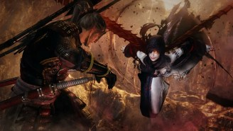 Nioh Preview: Shaping Up to be Brutally Difficult 4
