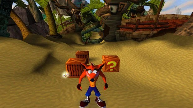 PlayStation's Original Mascot: A History of Crash Bandicoot 2
